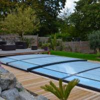 Construction de piscine pisciniste for Construction piscine 58