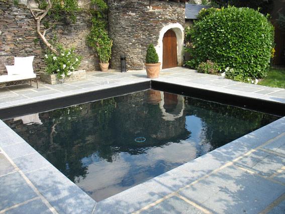 Mini piscine euro piscine services for Avantage service piscine