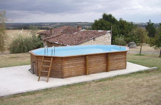 Piscine hors sol piscine en bois euro piscine services for Piscine hors sol 500 euros