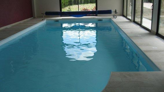 Liner piscine un large choix de liners chez votre for Liner piscine blanc