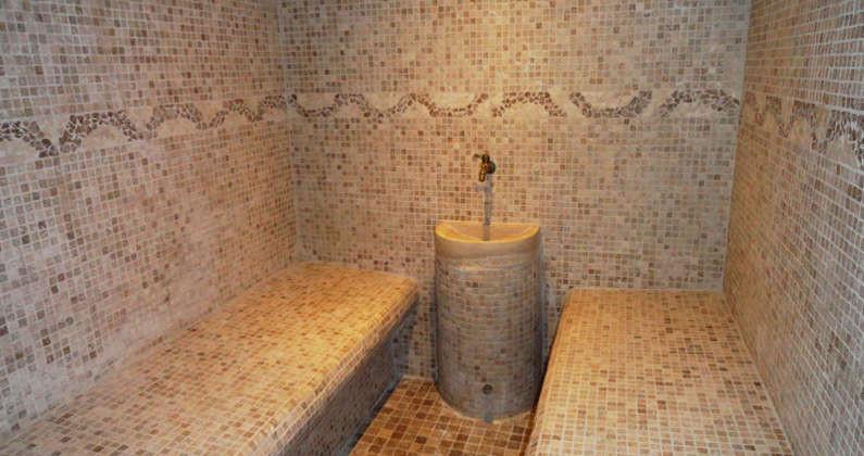 le hammam achat de hammams euro piscine services. Black Bedroom Furniture Sets. Home Design Ideas