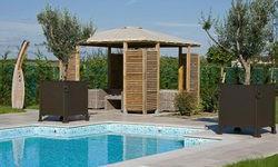 pool house piscine euro piscine services. Black Bedroom Furniture Sets. Home Design Ideas