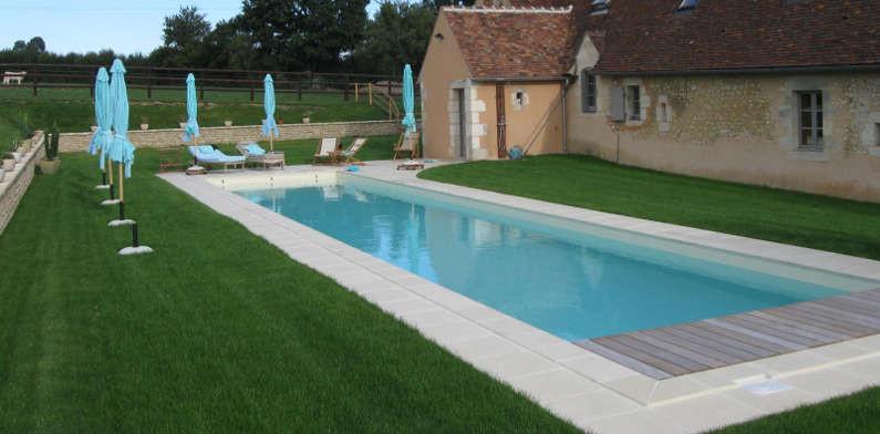 couloir de nage euro piscine services. Black Bedroom Furniture Sets. Home Design Ideas