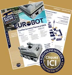 Robots de nettoyage pour piscine