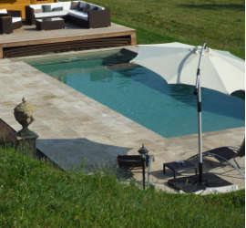Construction de Piscines Outdoor