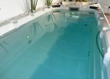 spa de nage poitiers